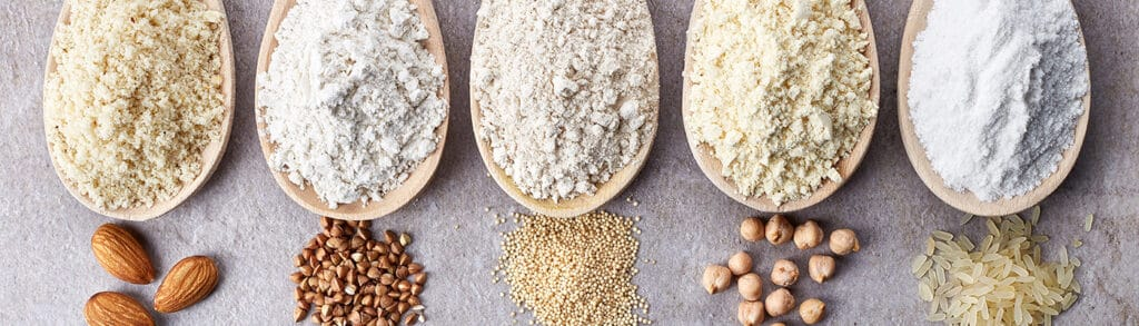 3 Mistakes Many People Make When Going Gluten-Free