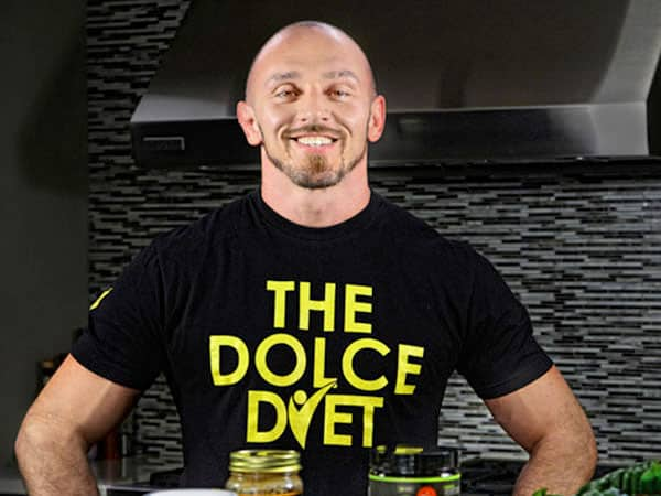 8-Week Personalized Dolce Diet Nutrition Plan course image
