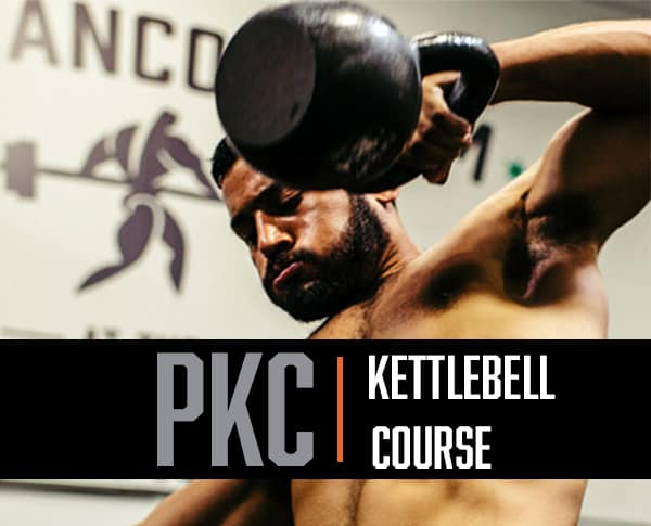 Primal Kettlebell Course
