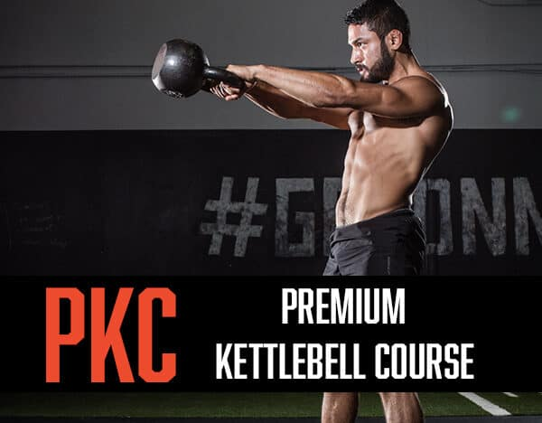 Premium Primal Kettlebell Course course image