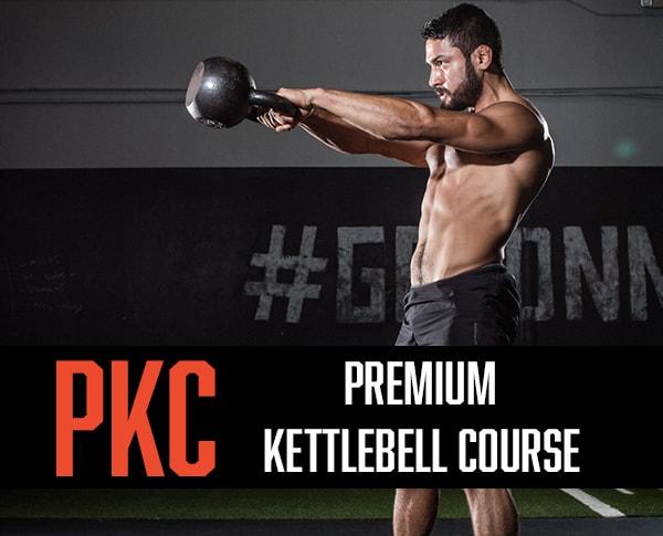 Premium Primal Kettlebell Course