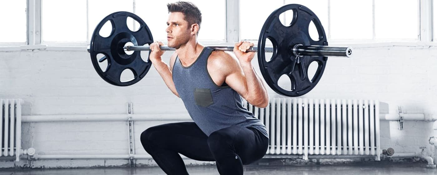 How To Prep Your Squat