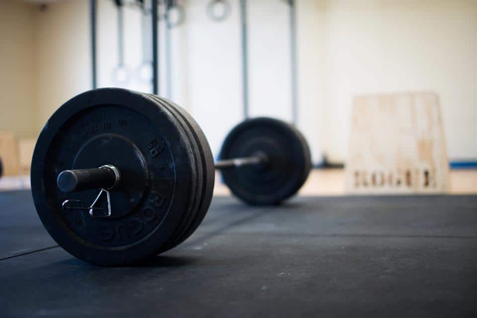 """Weekly Cardio and Strength Sessions: What Amount Is """"Right"""" For You?"""