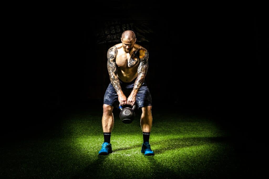 6 Ways to Build Conditioning for CrossFitters