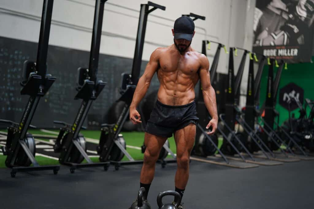 My Tips On Nutrition and Getting Shredded – EricLeija com
