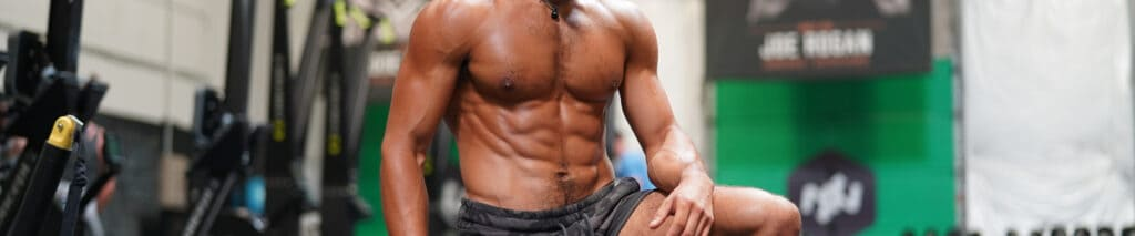 My Tips On Nutrition and Getting Shredded