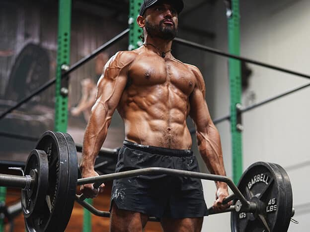 8-Week Shredded Program course image