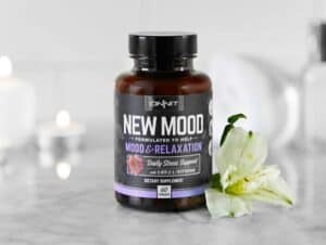 New mood stress relief, Onnit