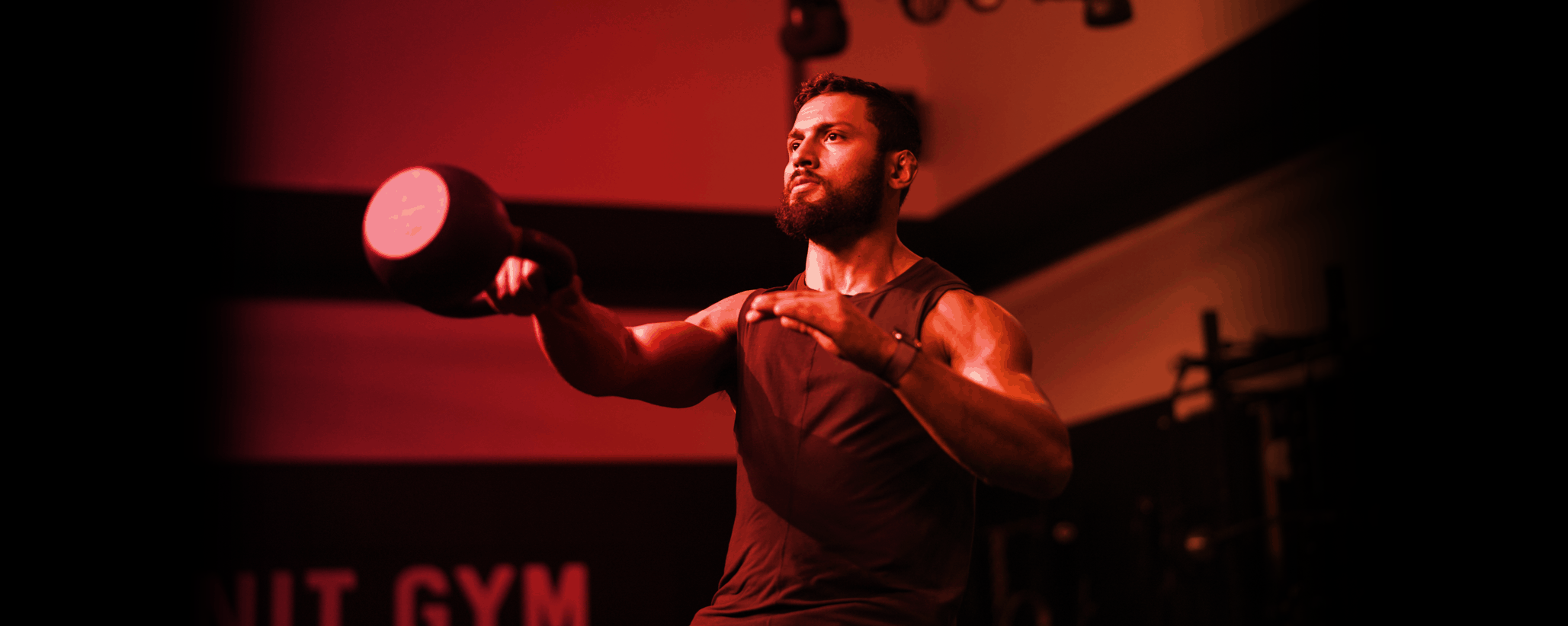 What Kettlebell Weight Should I Use?