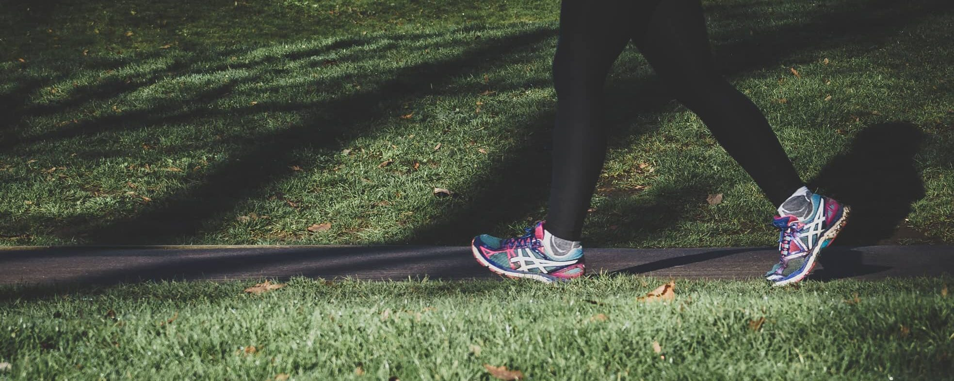 How Much Should You Walk for Weight Loss?