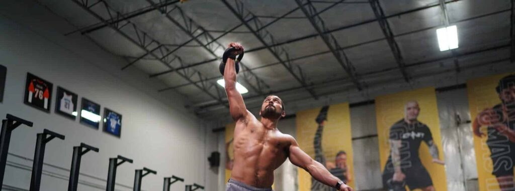 When Your Body Gets Bored: How To Break Through Plateaus
