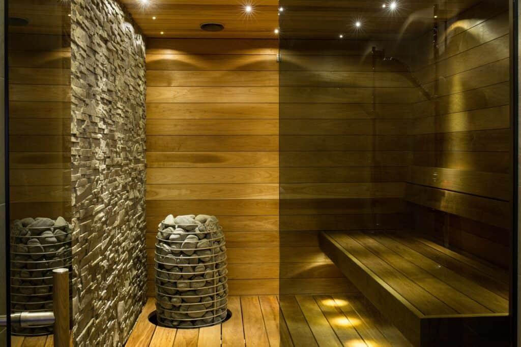 Benefits of Sauna | EricLeija.com