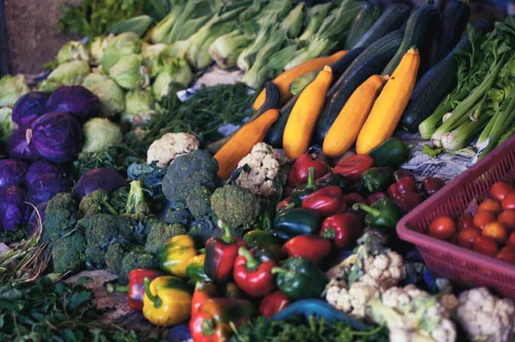 Should You Buy Organic Foods?