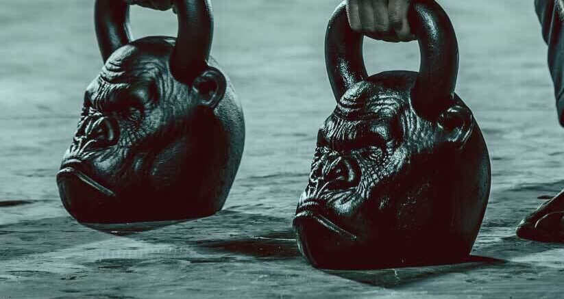 What Kettlebell Weight Should I Get?